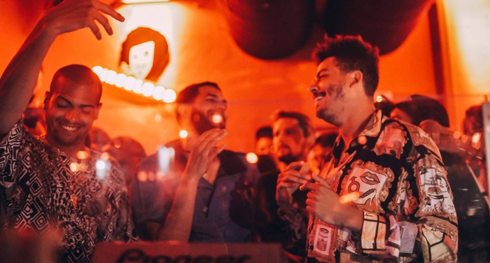 CircoLoco has unveiled its Ibiza opening party line-up