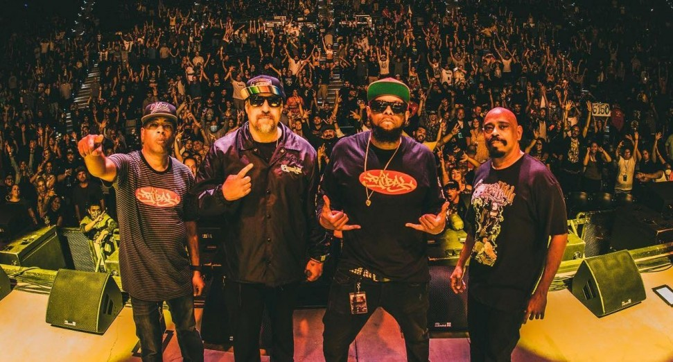 A new Cypress Hill documentary is on the way, 'Hits From The Bong'