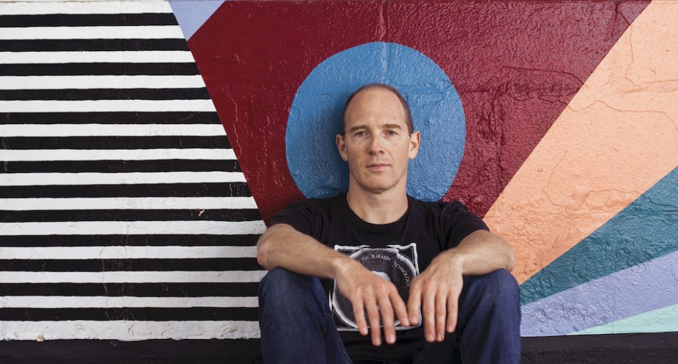 Caribou has unveiled his first new track in five years, 'Home'