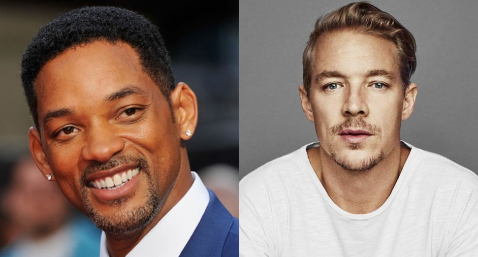 Diplo Will Smith World Cup DJ Mag
