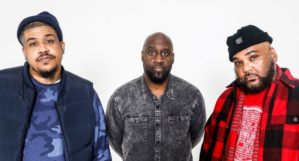 De La Soul's full back catalogue will land on streaming services this year.