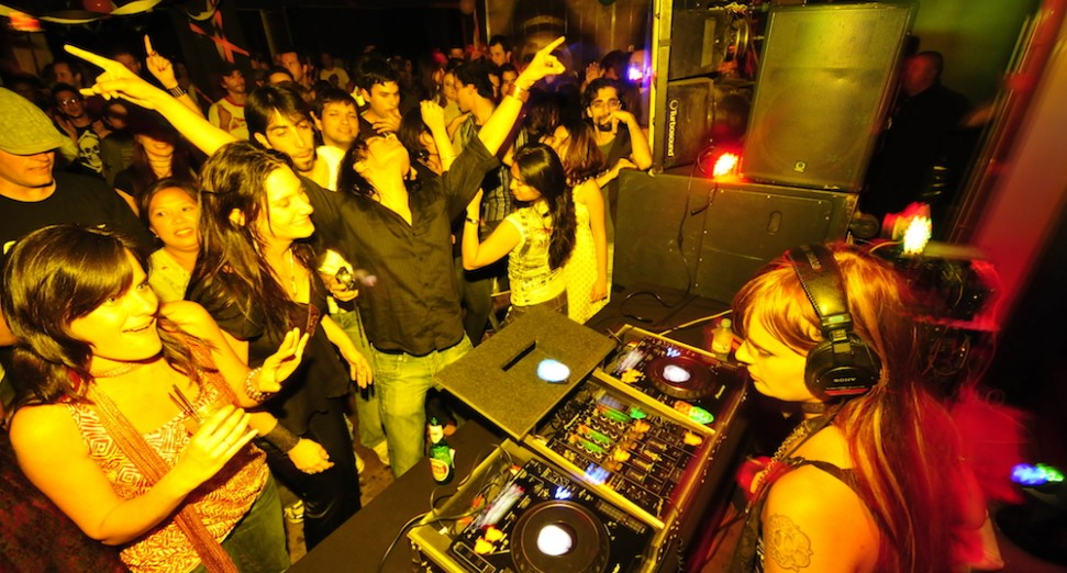 Girl, a documentary on female DJs, is to be released in June