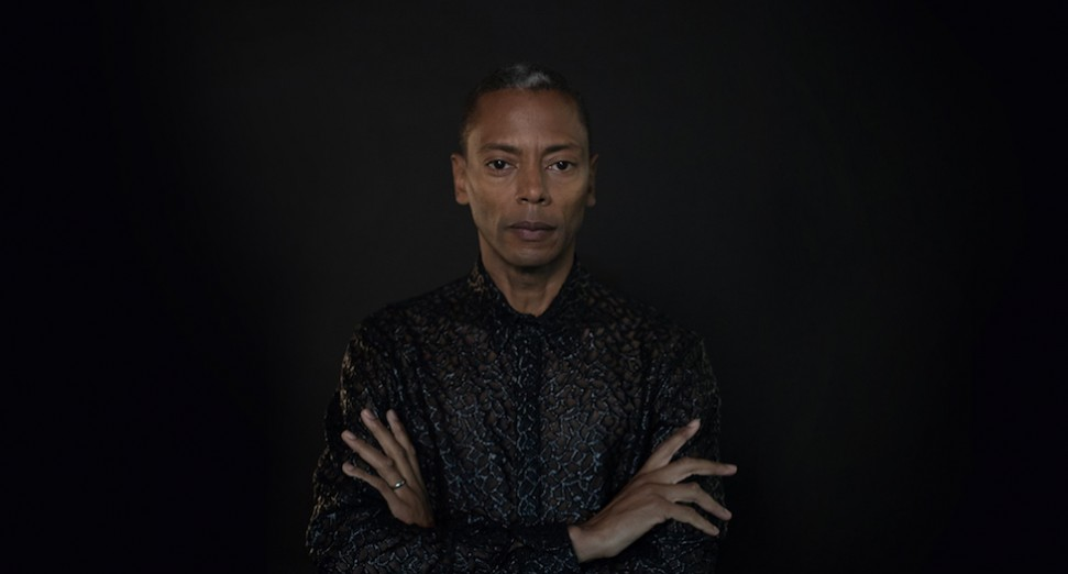 """Jeff Mills on the future of music: """"Having a physical DJ standing behind a setup could disappear"""""""