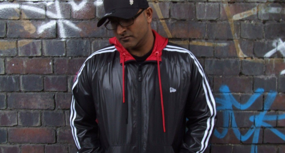 '90s UK rave MC Magika shares history of the scene in new book, Make Some Noize