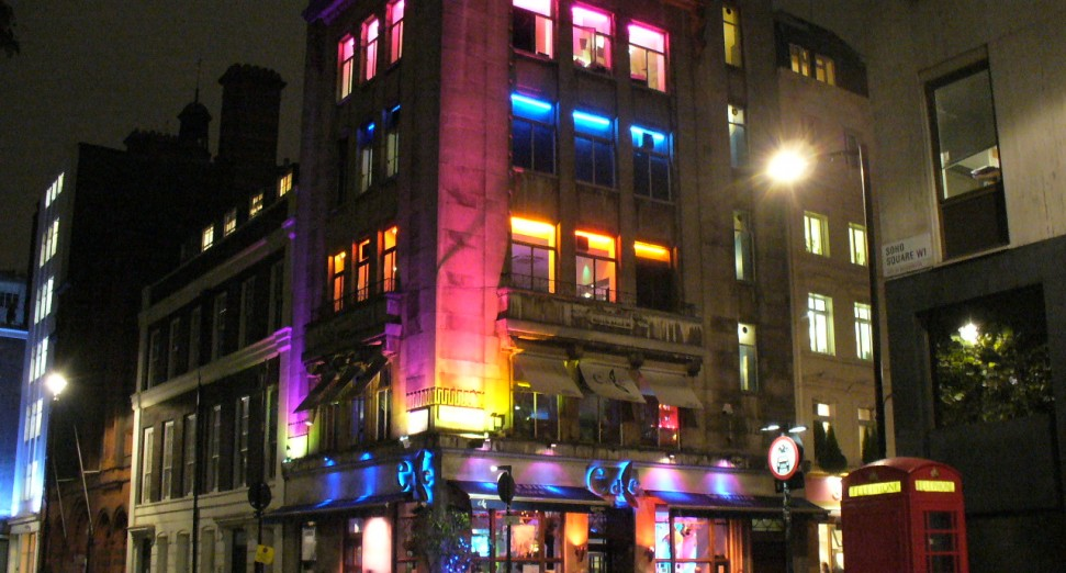 Soho residents win landslide vote to protect local nightlife from skyscraper development