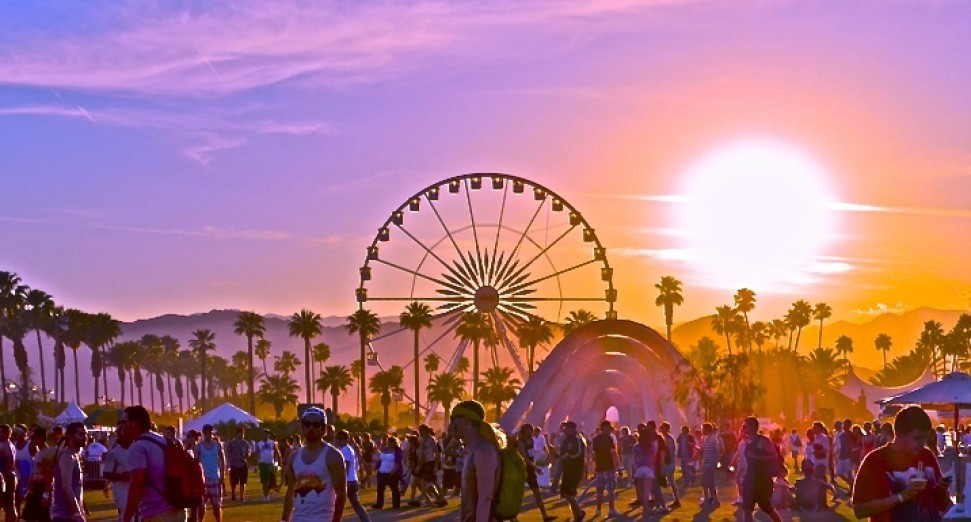Coachella promoters AEG to make vaccination mandatory for event entry
