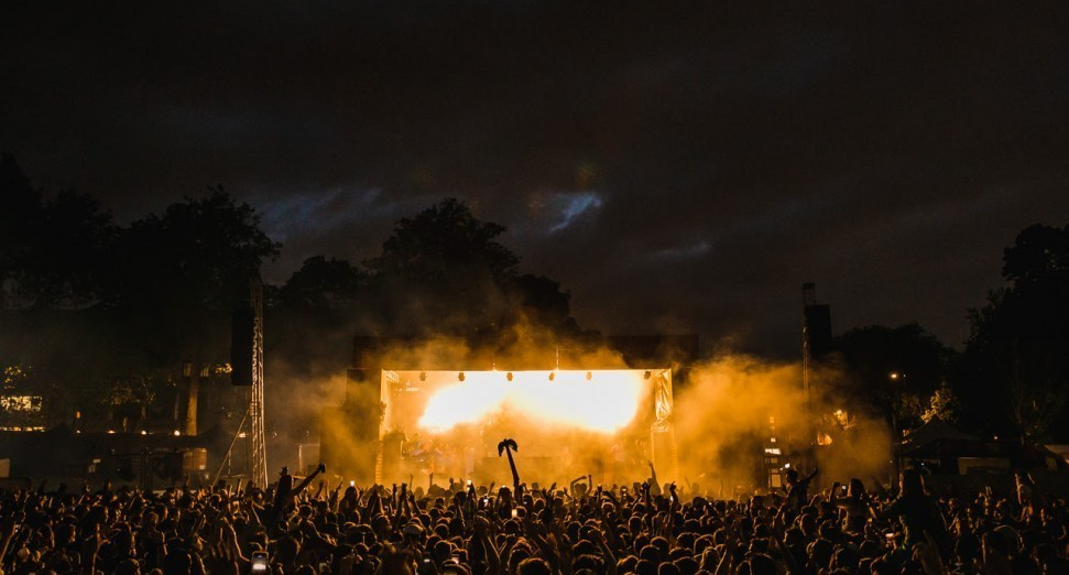 """UK festivals at risk of cancellation due to """"pingdemic"""" staff shortages, AIF warns"""