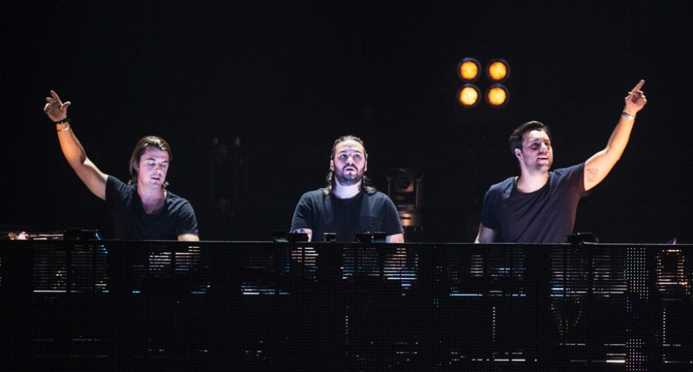 Swedish House Mafia Ultra reunion rumours continue as Hardwell weighs in