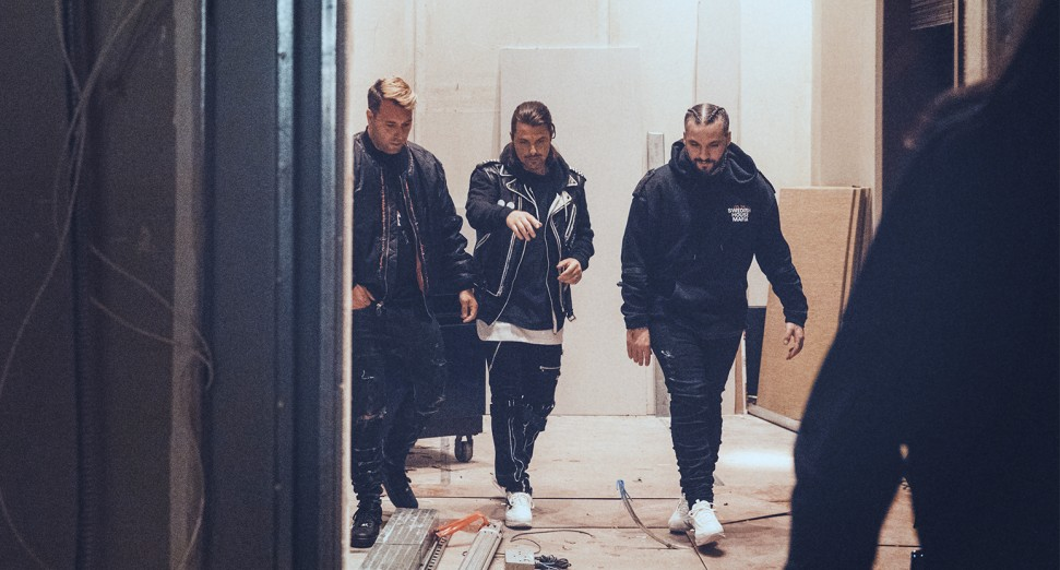 Swedish house mafia reveal two more Stockholm shows