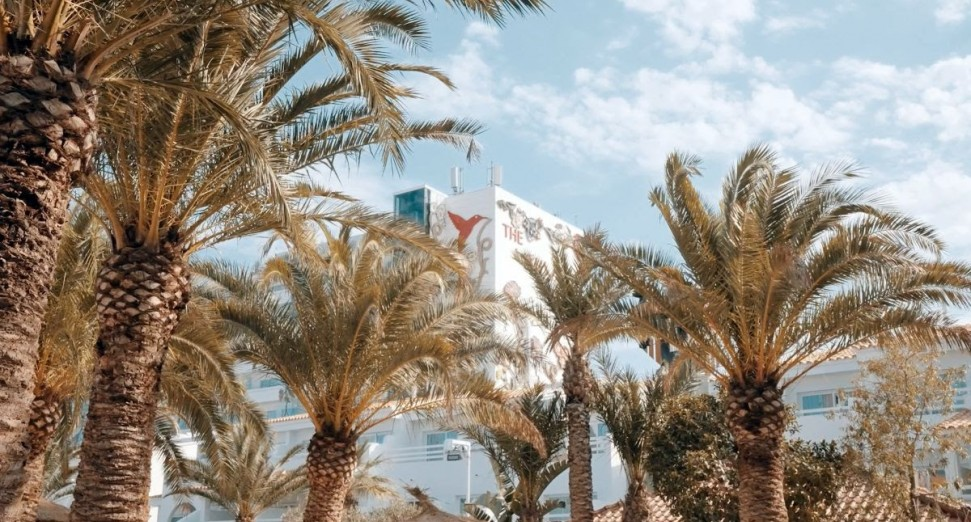 Ushuaïa Ibiza announces reopening with new open-air, seated event series, Palmarama